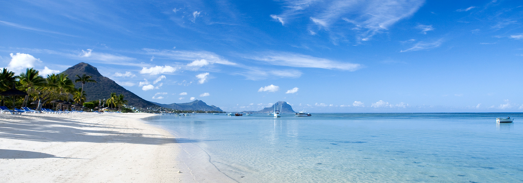 Tranquility and Serenity in Mauritius