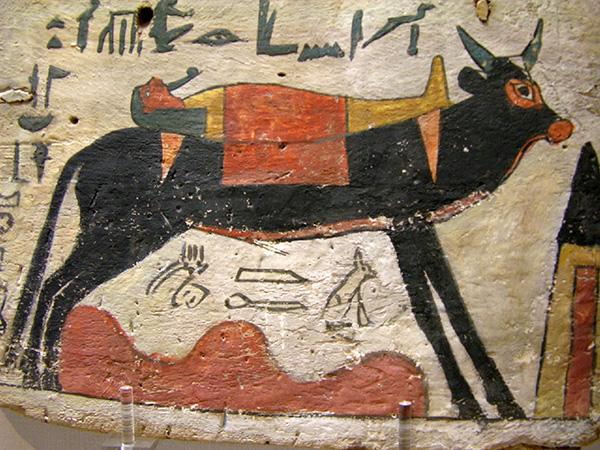 Marvel at Egyptian History