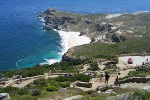 Cape of Good Hope, Cape Point