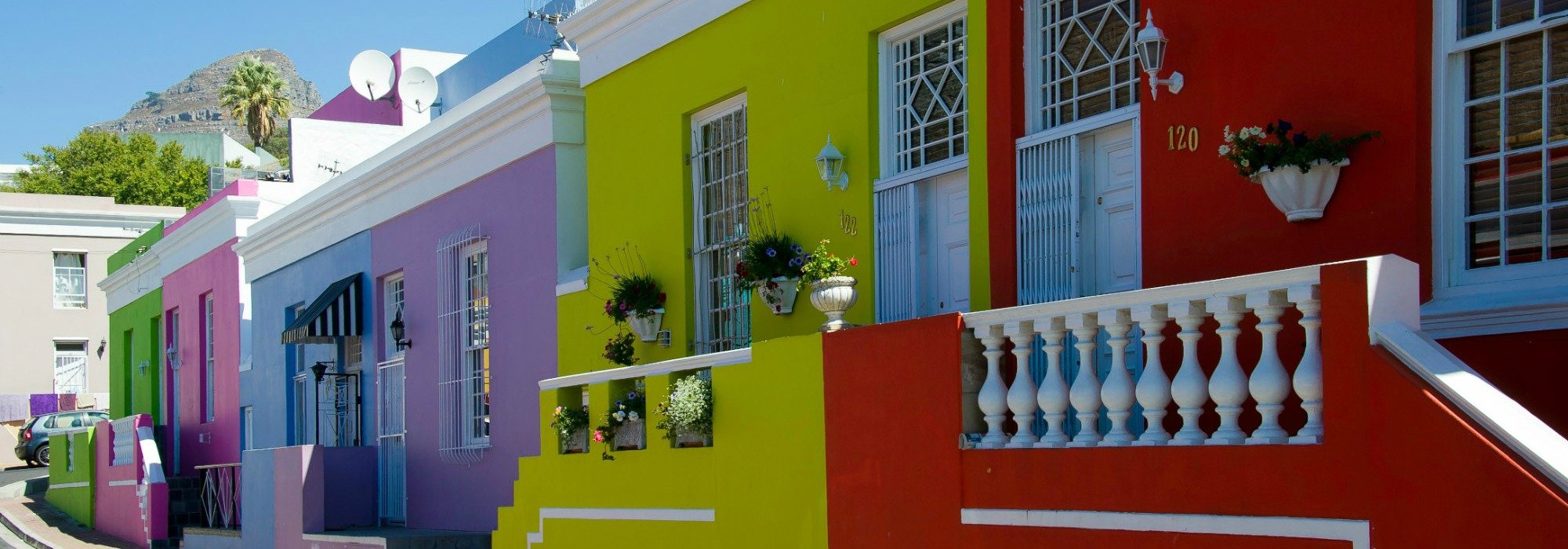 Cape Malay Quarter, Bo Kaap