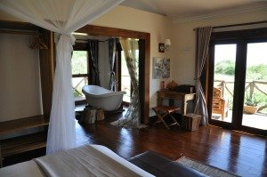 Sanctuary Escarpment Luxury Lodge Lake Manyara