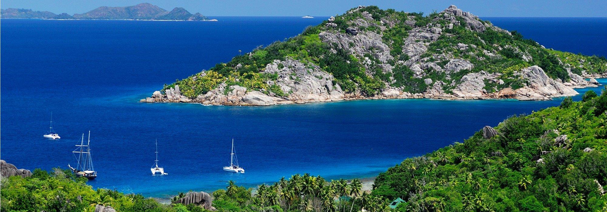 Grande Soeur Seychelles