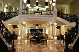 Hemingways Hotel, Nairobi, Kenya