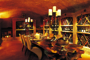 Ultimate South African Wine and Food Experience