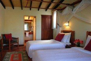 Lion Hill Lodge Lake Nakuru, Kenya