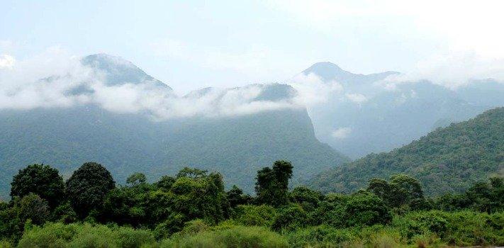 Mahale Mountains National Park Tanzania