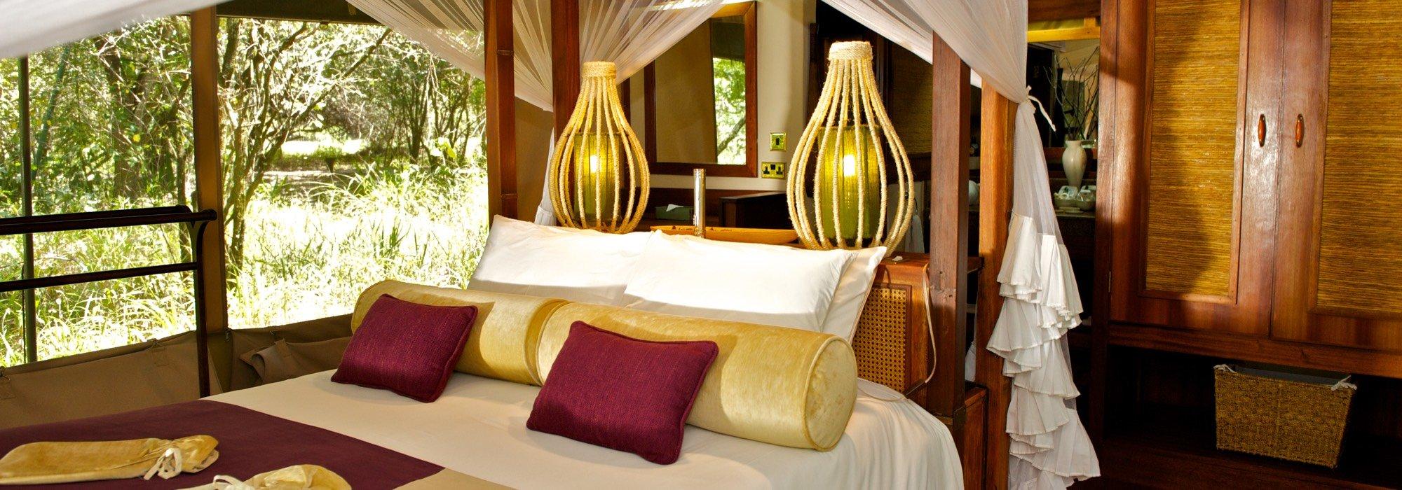 Mara Intre<h5>/pids Luxury Tent