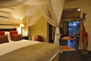 Sabi Sabi Bush lodge, Kruger National park