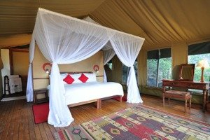 Sanctuary Kusini luxury lodge Serengeti