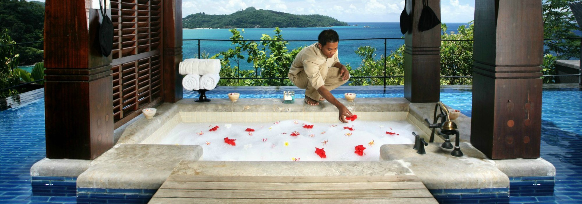 Maia Resort Seychelles