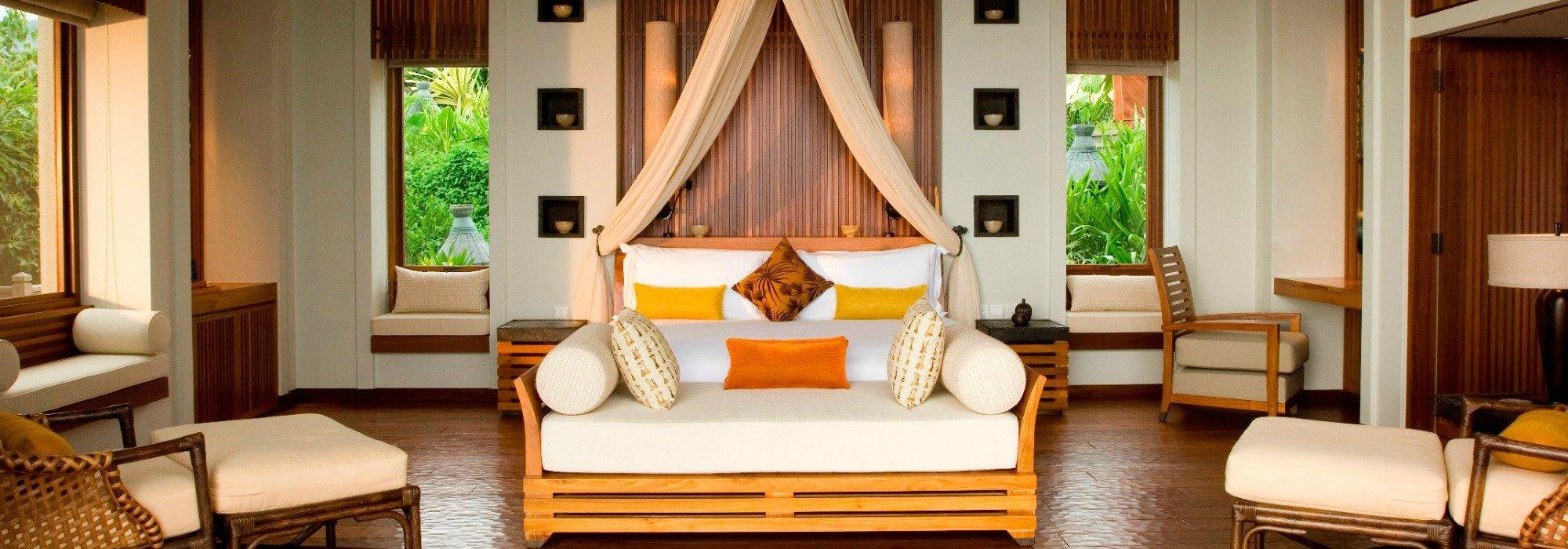 100 private peninsula seychelles maia resort 25 for Chambre de commerce gatineau