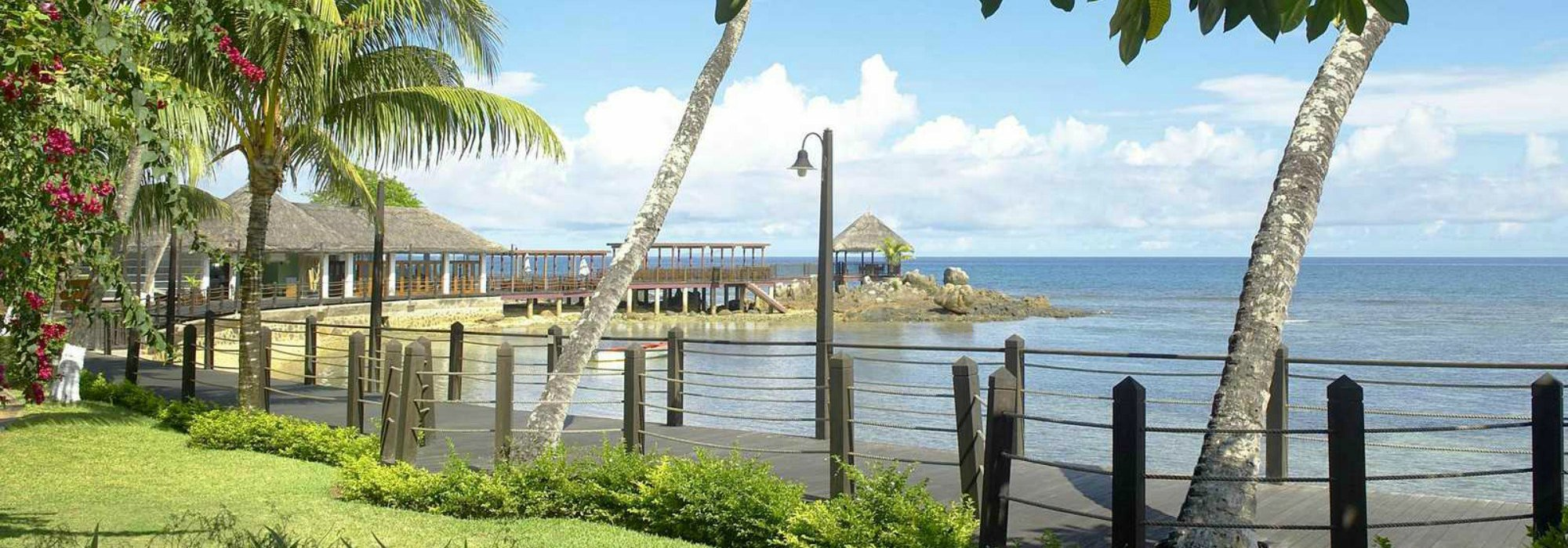 Le Meridien Seychelles