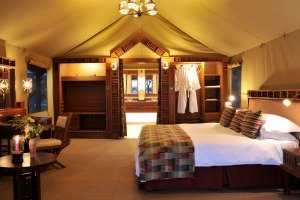 Sweetwaters Tented Camp Morani Tent