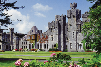 Iconic Ireland and Ashford Castle