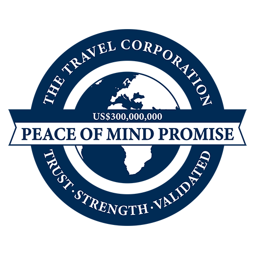 Peace of Mind Pledge
