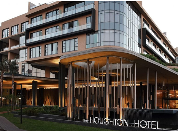 The Houghton Hotel