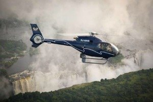 Victoria Falls Flight of the Angels, Zimbabwe