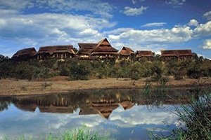 Victoria Safari Lodge