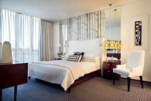 Da Vinci Hotel – Standard Room
