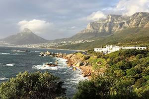Cape Scenery