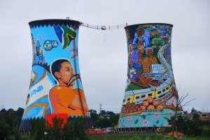Soweto South Africa